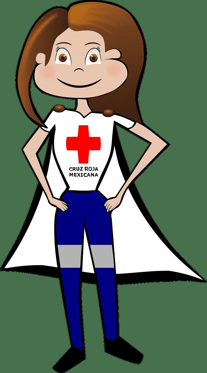 Nurse clipart transparent 6