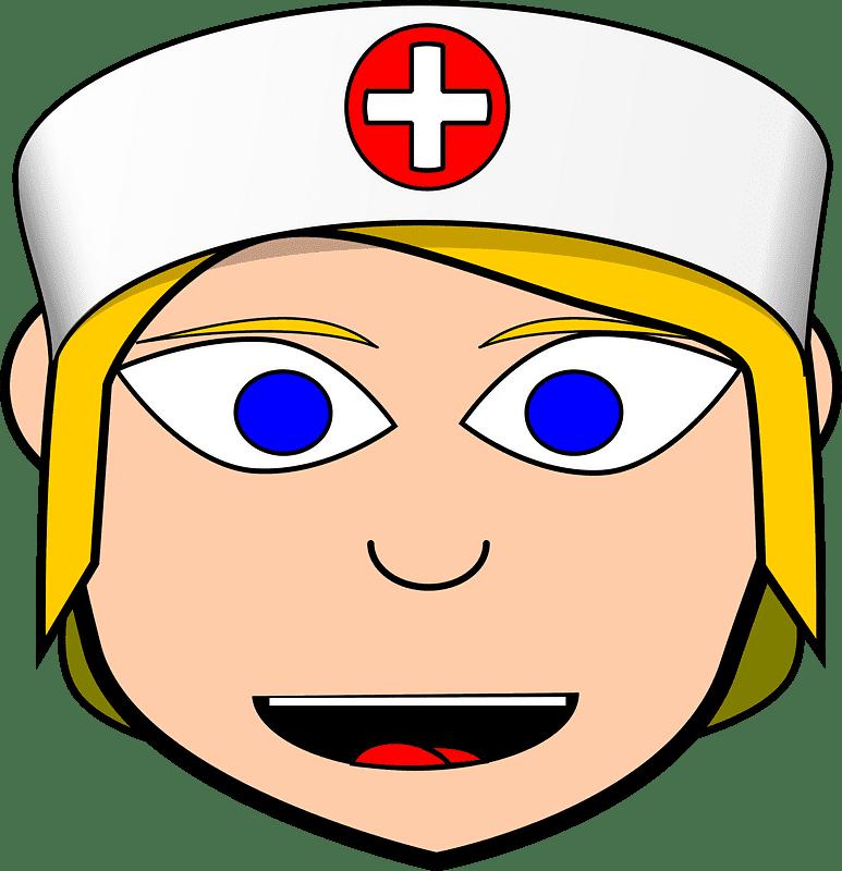 Nurse clipart transparent 9