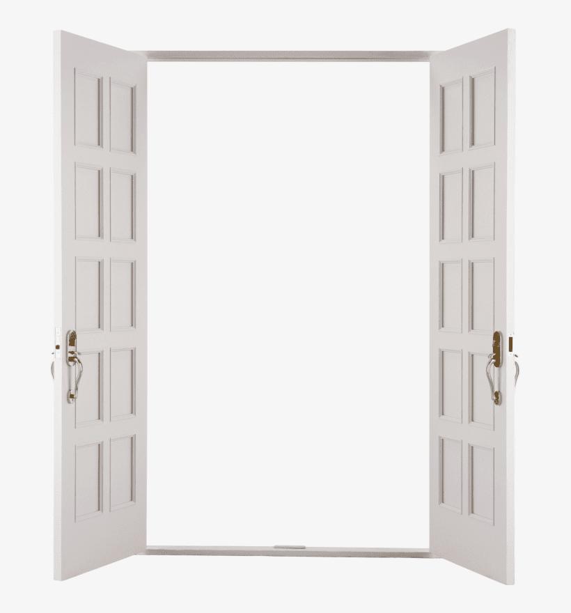 Open Door clipart 10