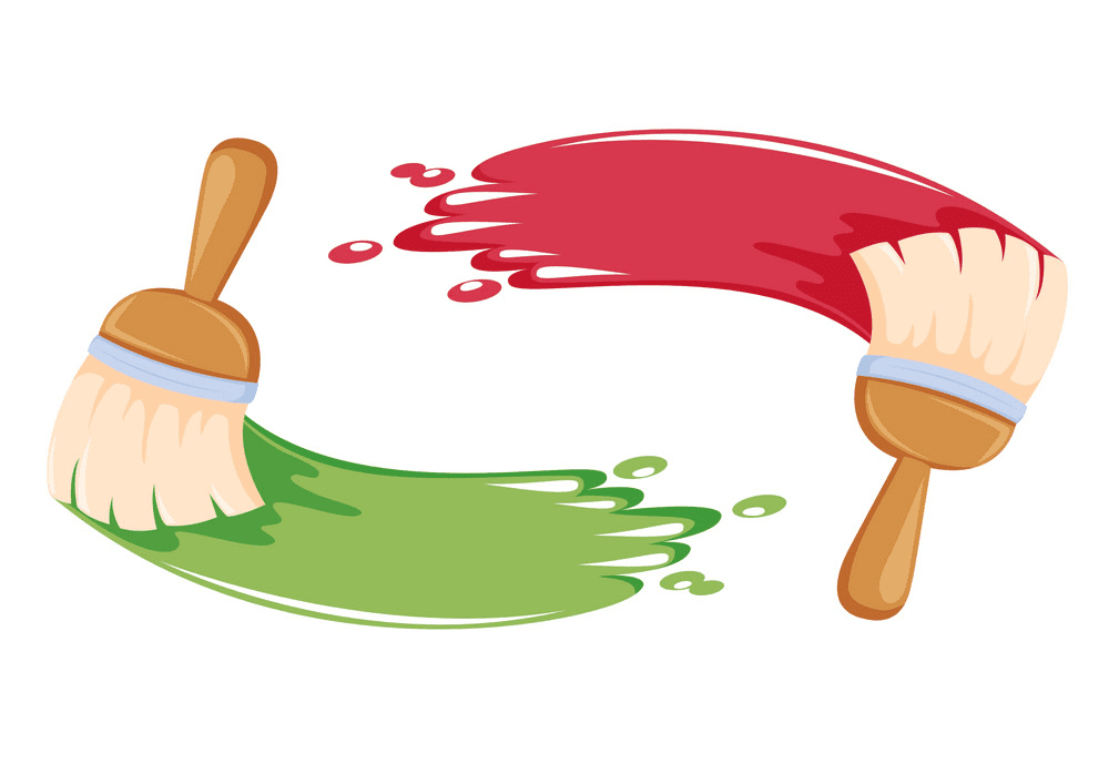 Paintbrush clipart png free