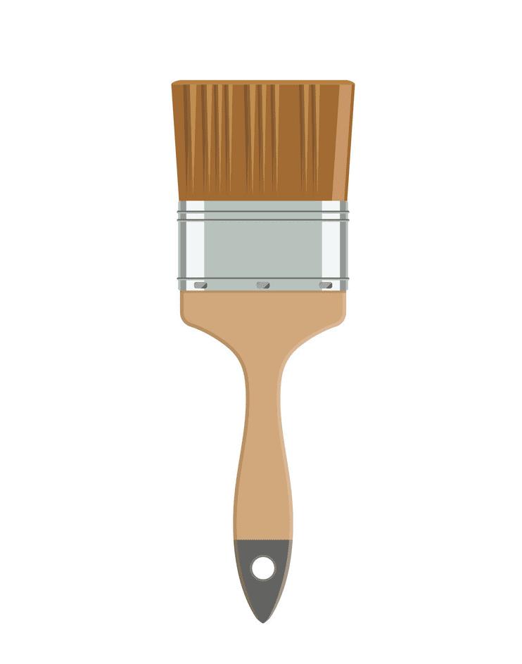 Paintbrush clipart png image