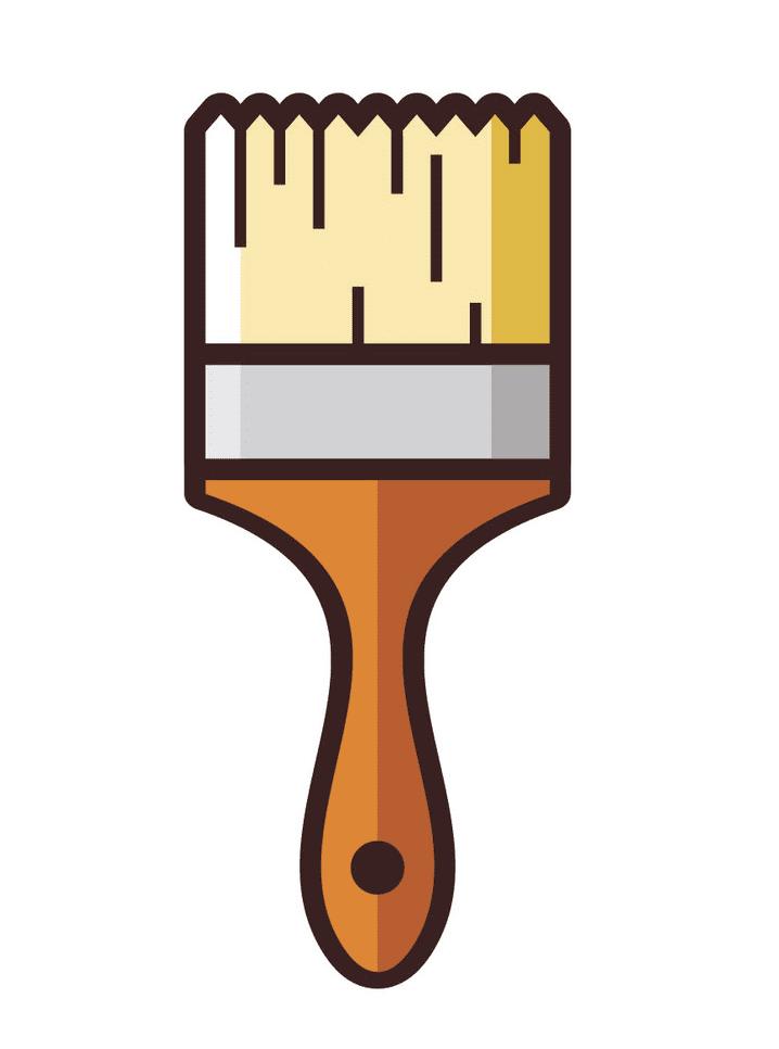 Paintbrush clipart png images
