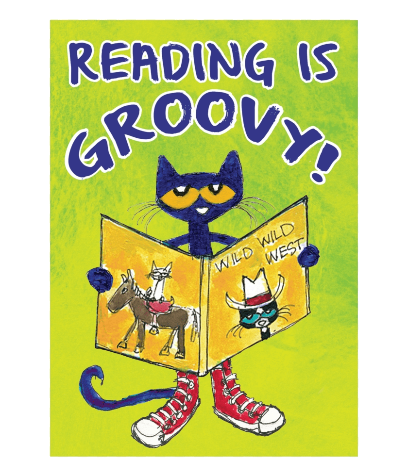 Pete The Cat clipart free 4