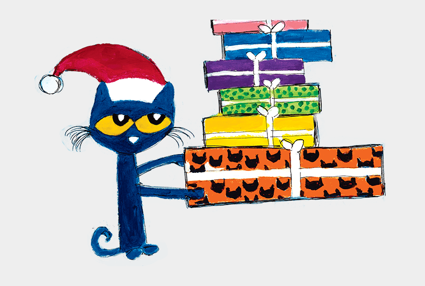 Pete The Cat clipart png images