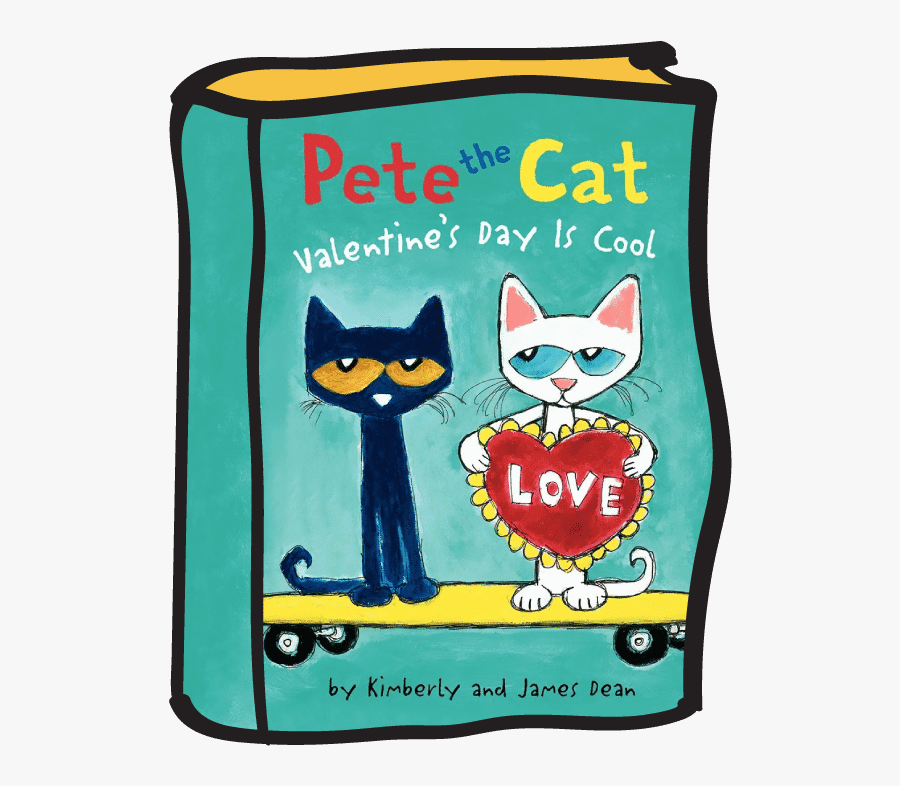 Pete The Cat clipart png