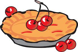Pie clipart 15