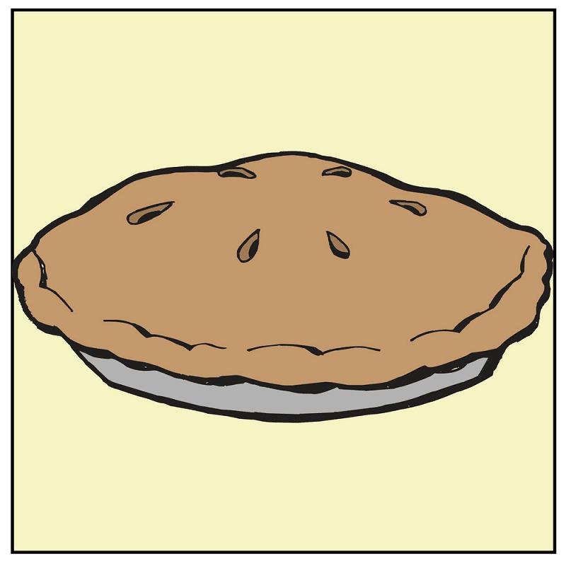 Pie clipart download