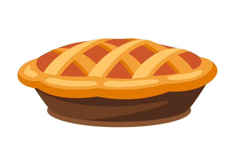 Pie clipart free image