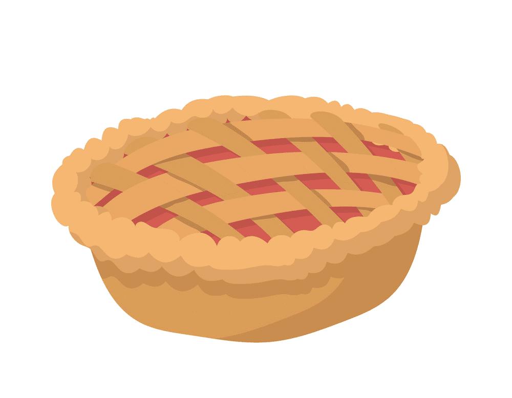 Pie clipart images