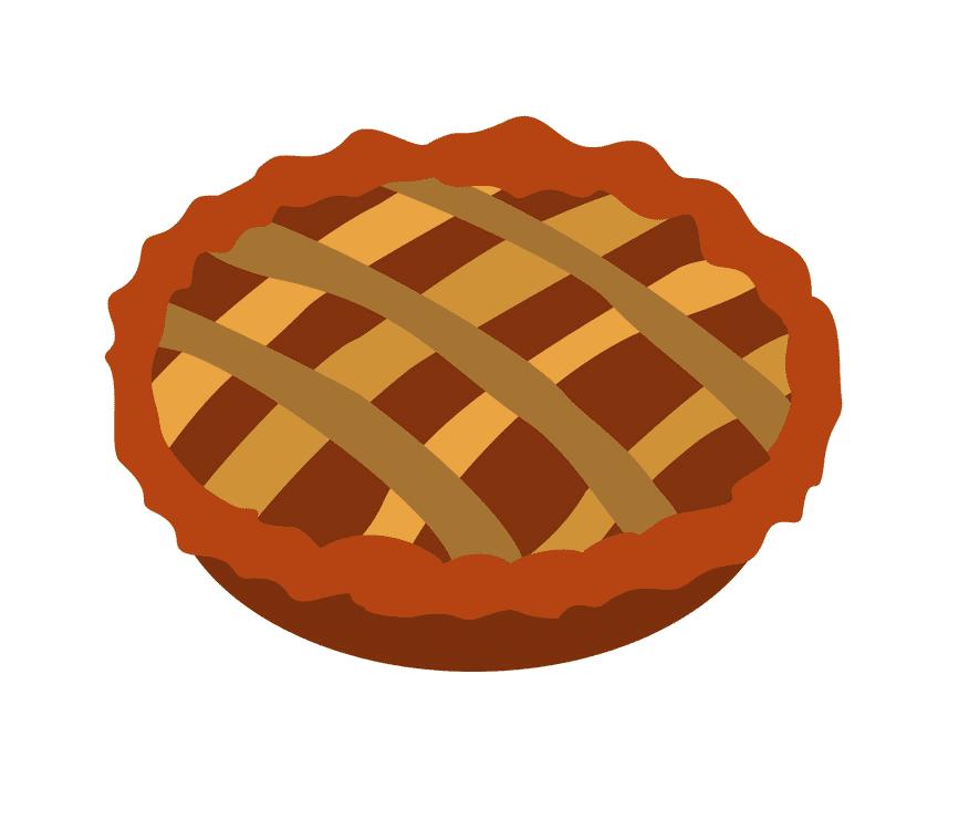 Pie clipart png image