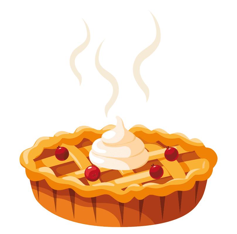 Pie clipart png