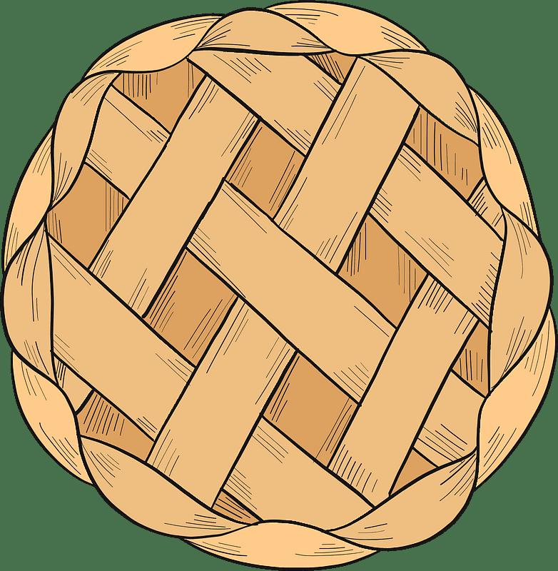 Pie clipart transparent 1