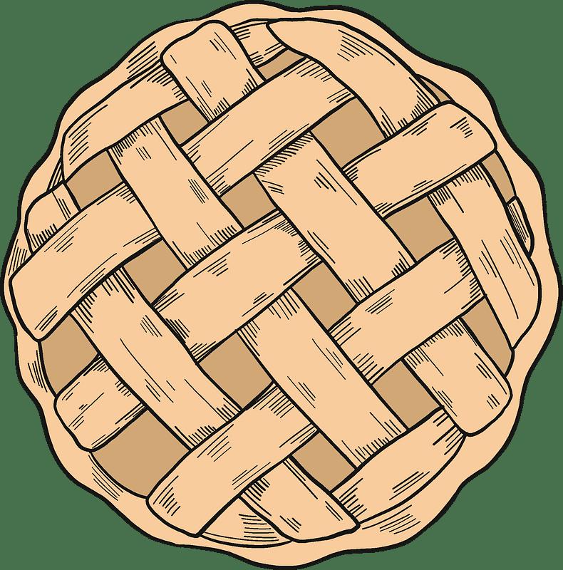 Pie clipart transparent 9