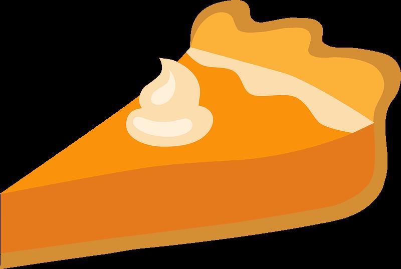 Pie clipart transparent background 10