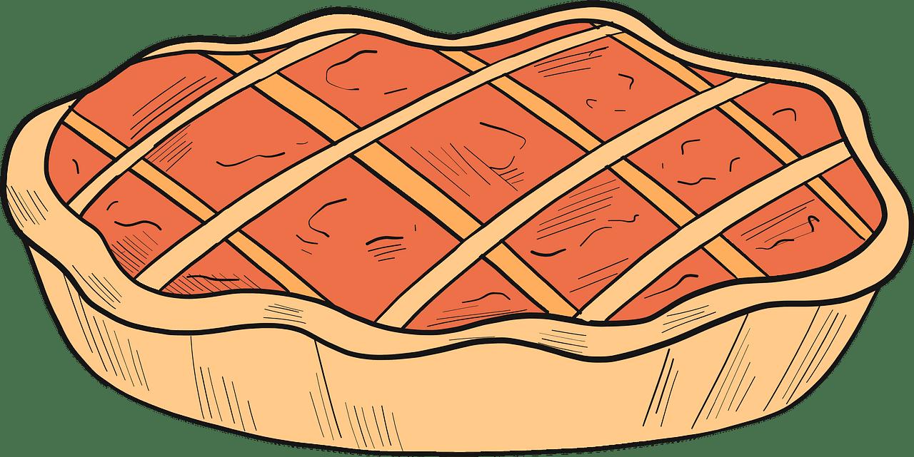 Pie clipart transparent png