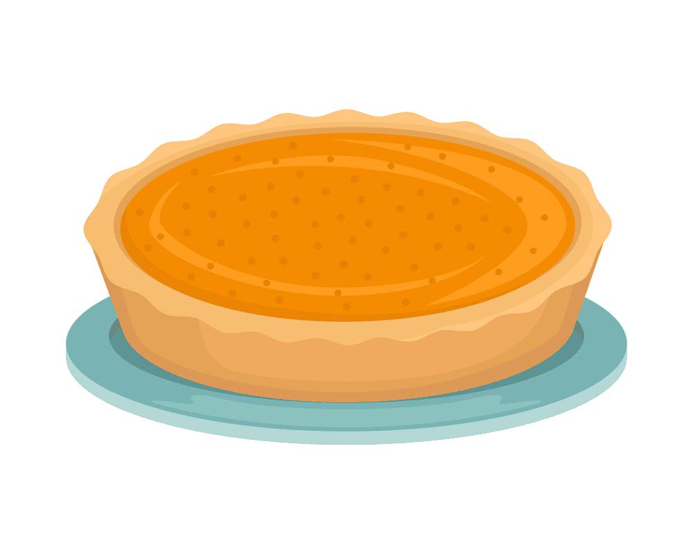 Pumpkin Pie clipart free download