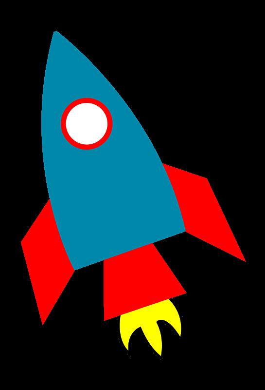 Rocket clipart transparent background 16