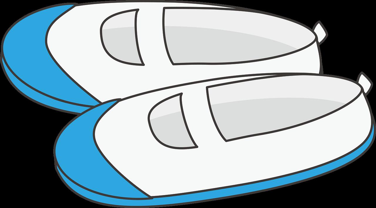 School Shoes clipart transparent