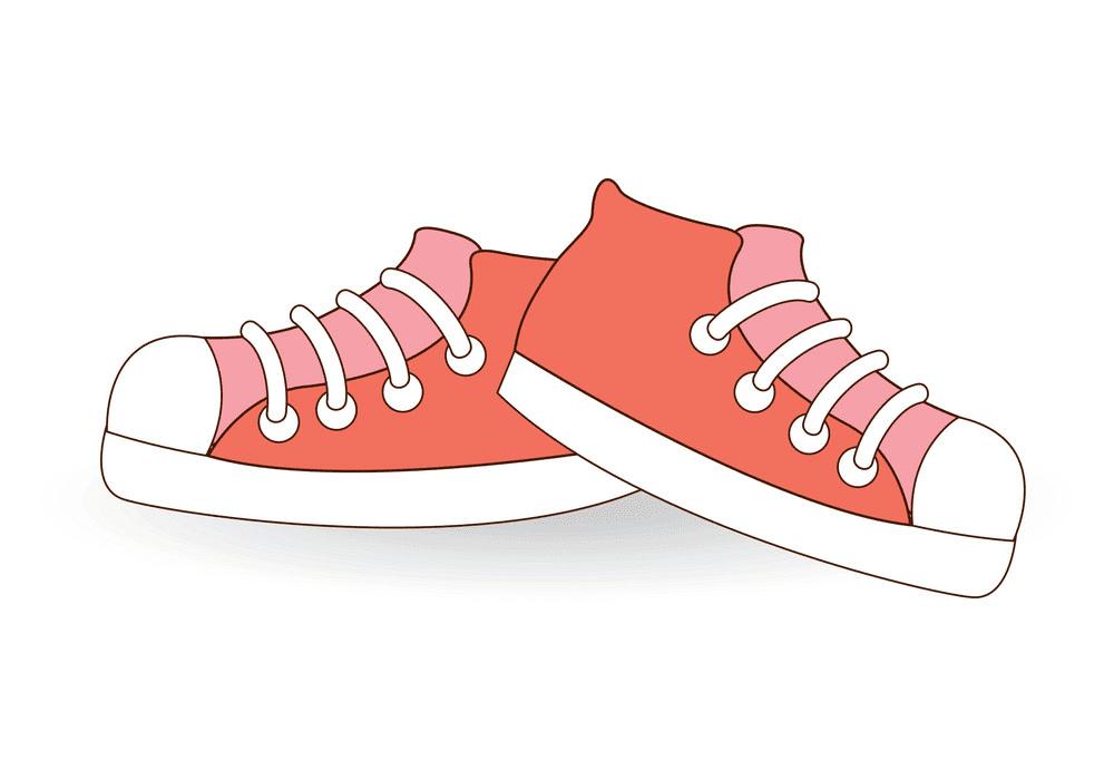 Shoes clipart 2