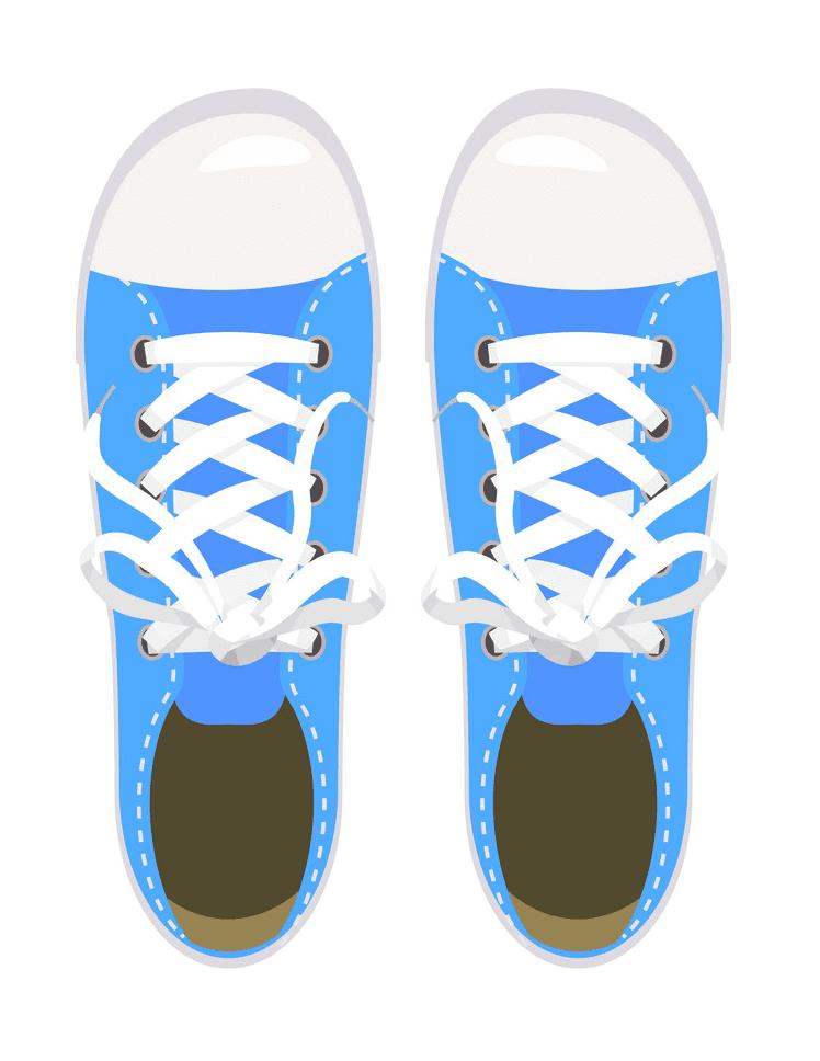 Shoes clipart 5