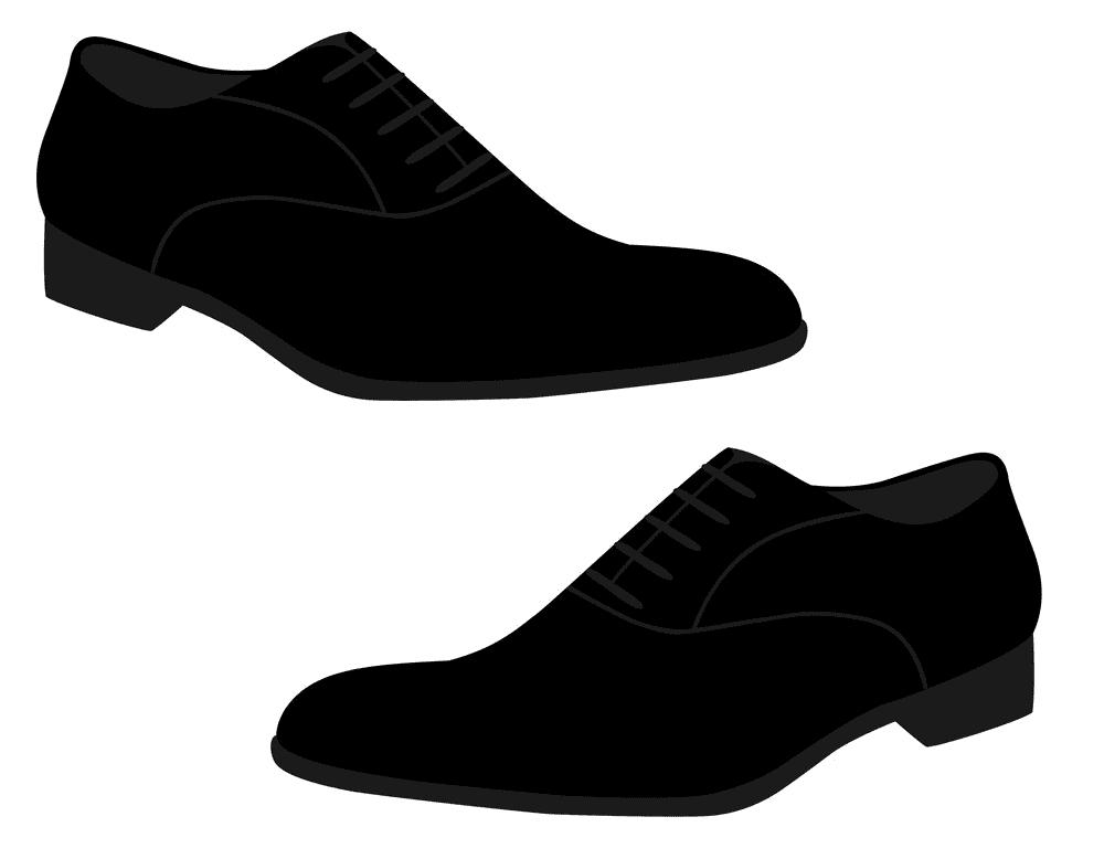 Shoes clipart 6