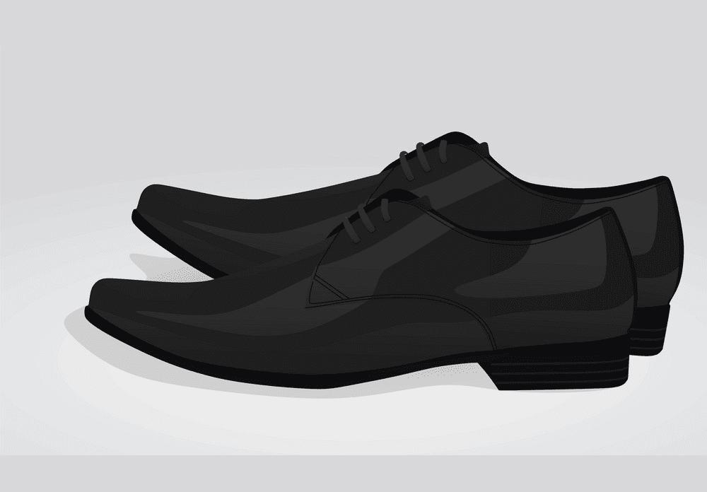 Shoes clipart 7