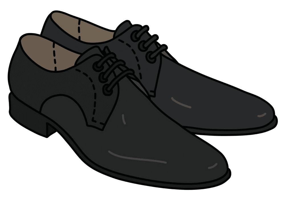Shoes clipart 8