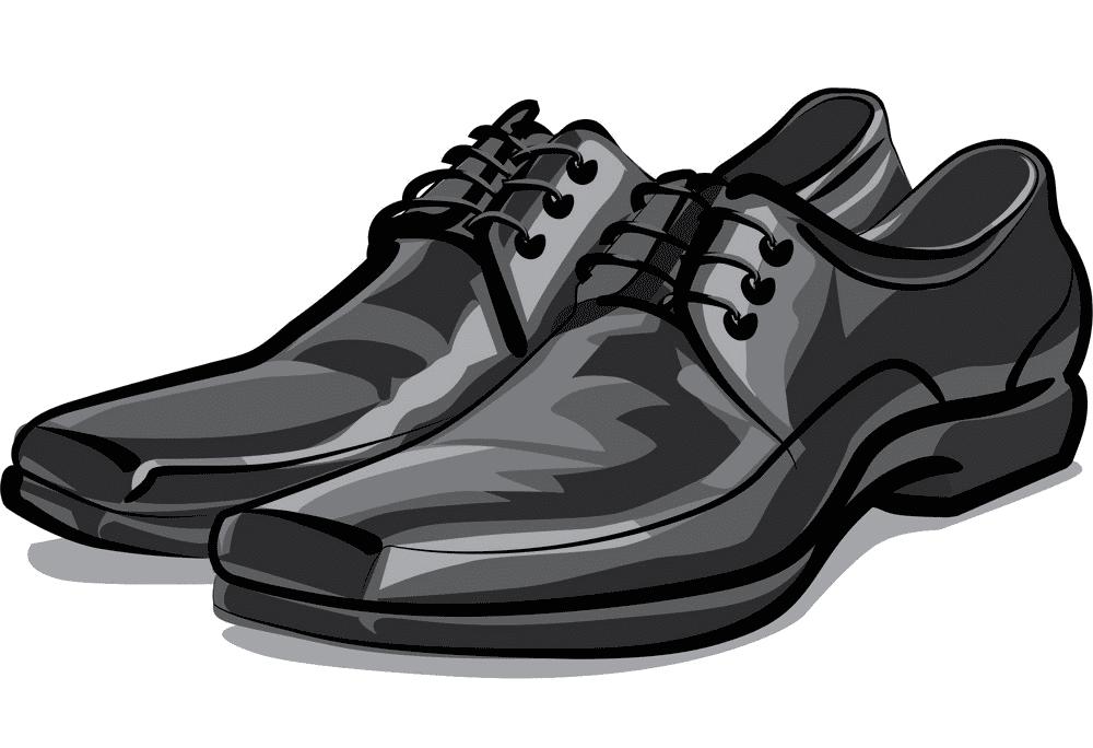Shoes clipart 9