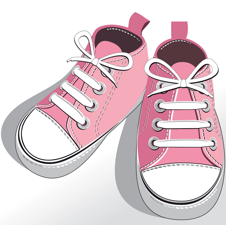 Shoes clipart download