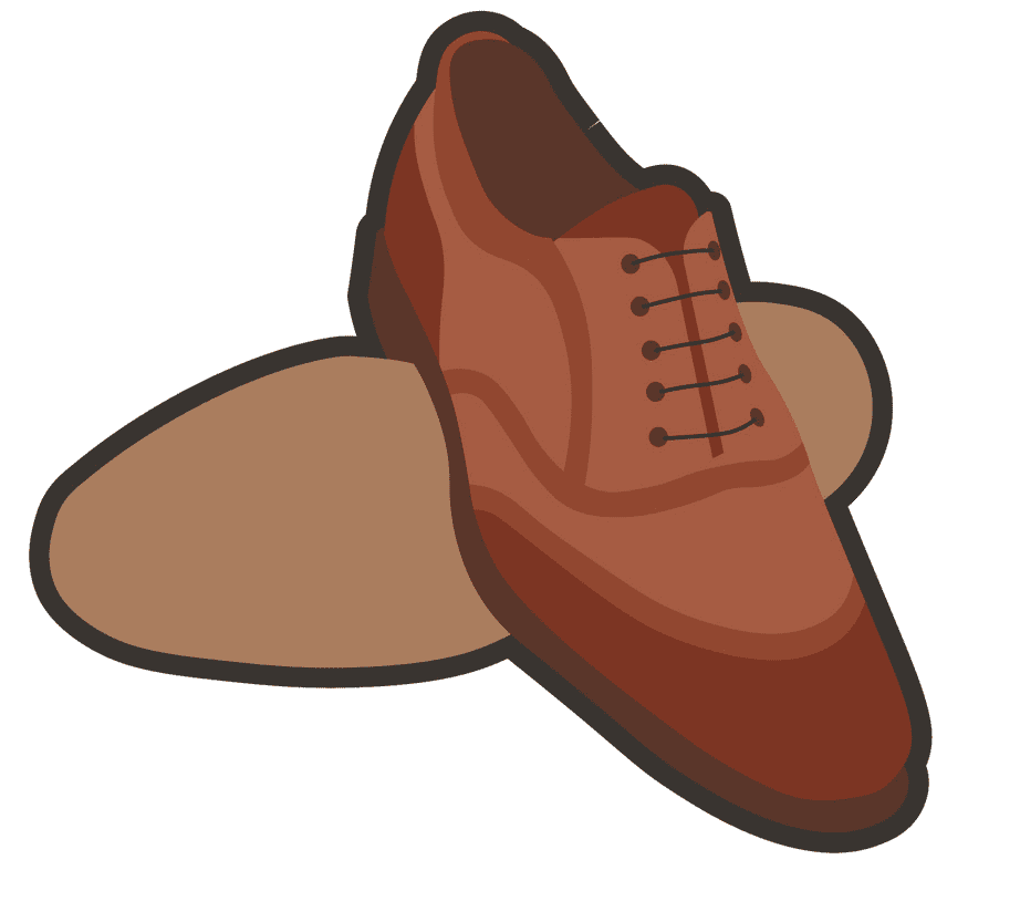 Shoes clipart free download