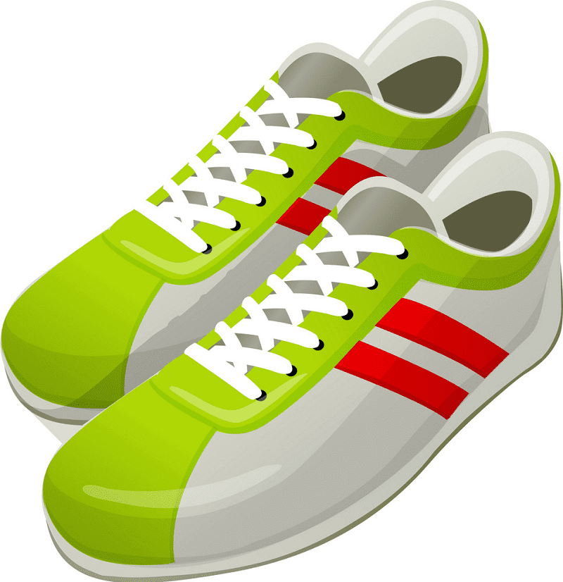 Shoes clipart free images