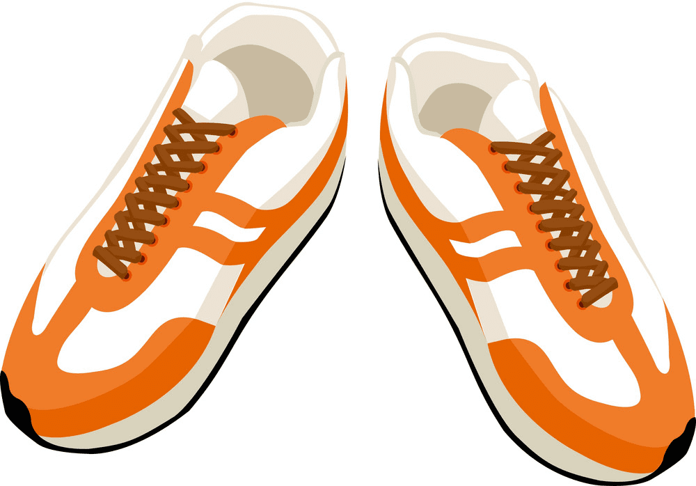 Shoes clipart png free