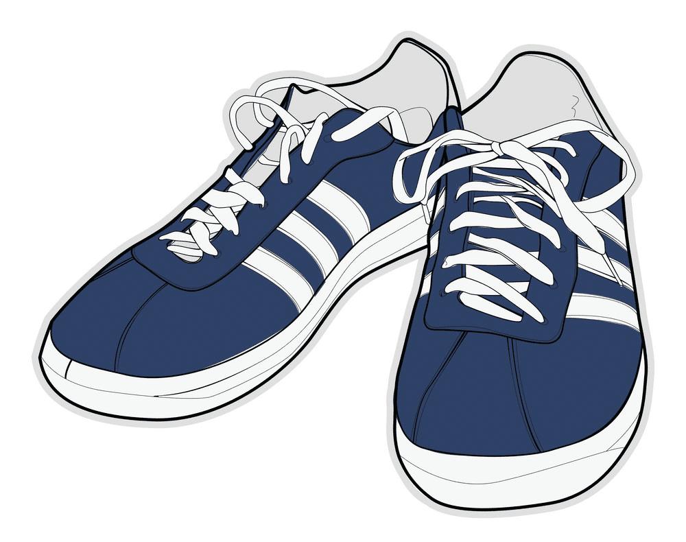Shoes clipart png