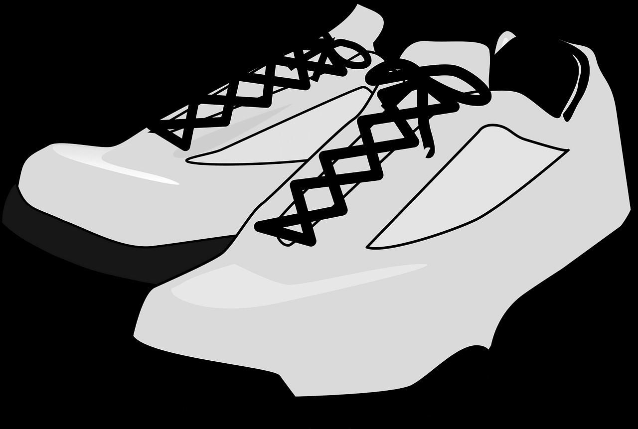 Shoes clipart transparent 2