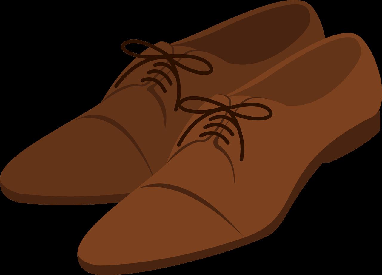 Shoes clipart transparent 3