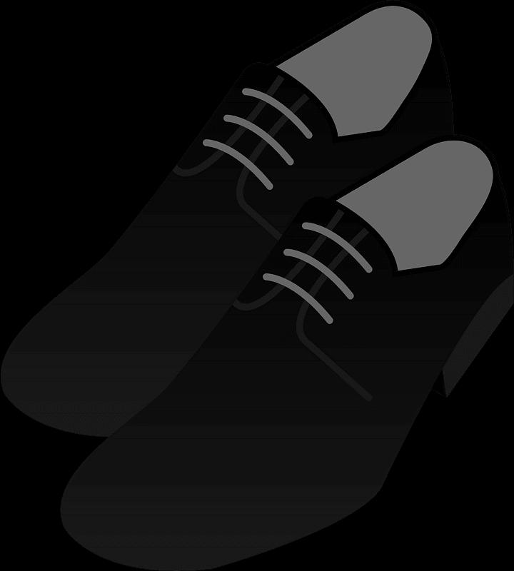 Shoes clipart transparent 4