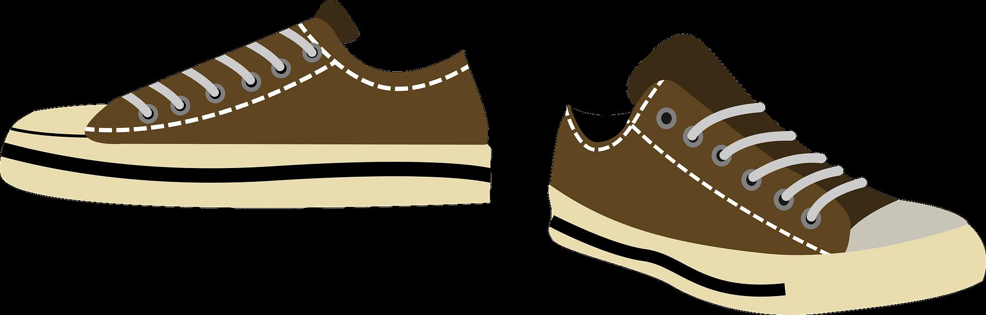 Shoes clipart transparent 5