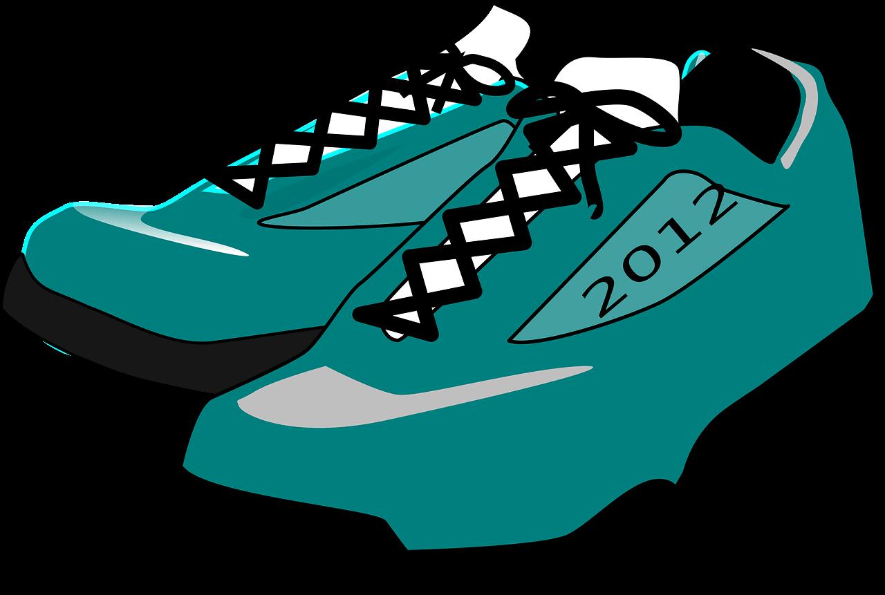 Shoes clipart transparent 6