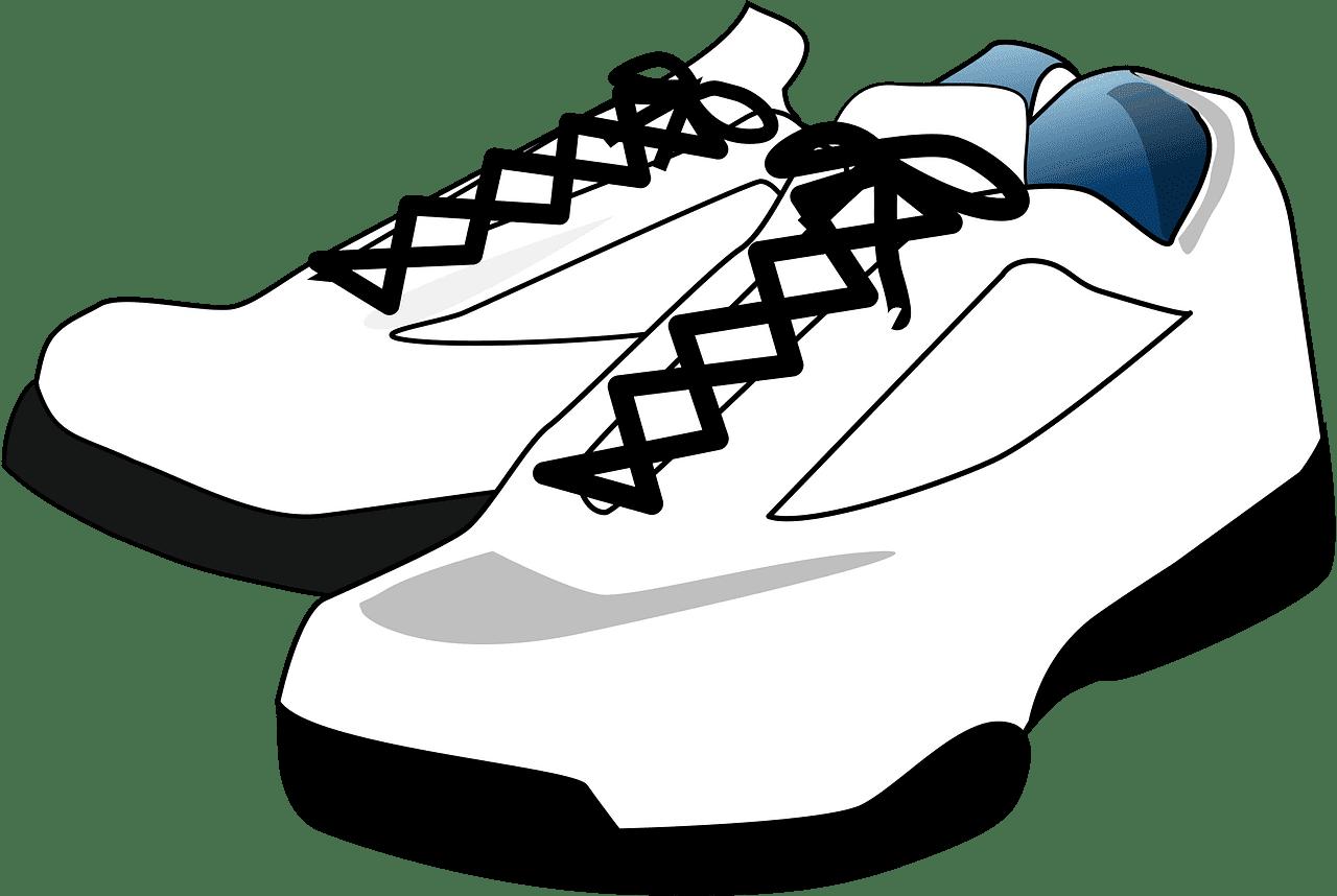 Shoes clipart transparent 8