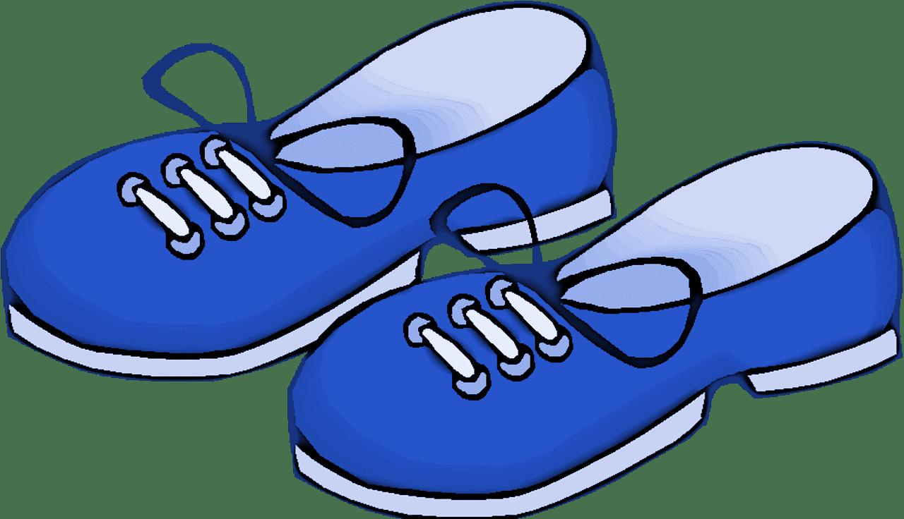 Shoes clipart transparent 9