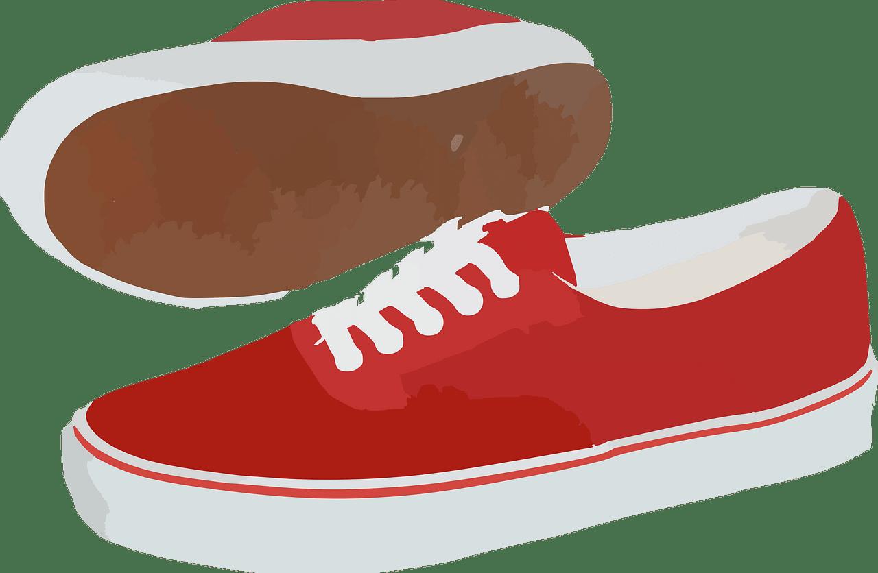 Shoes clipart transparent background 2