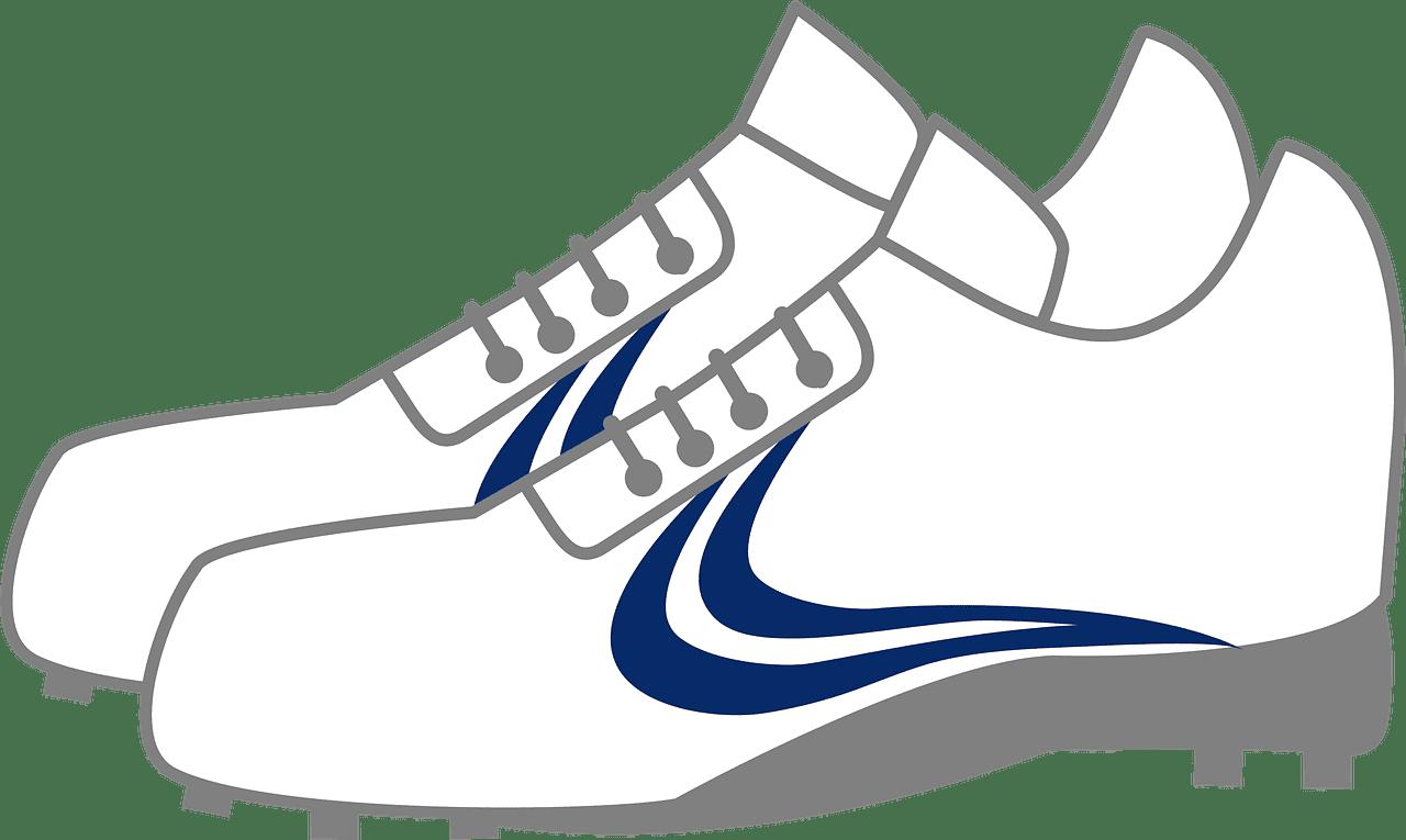 Shoes clipart transparent background 4