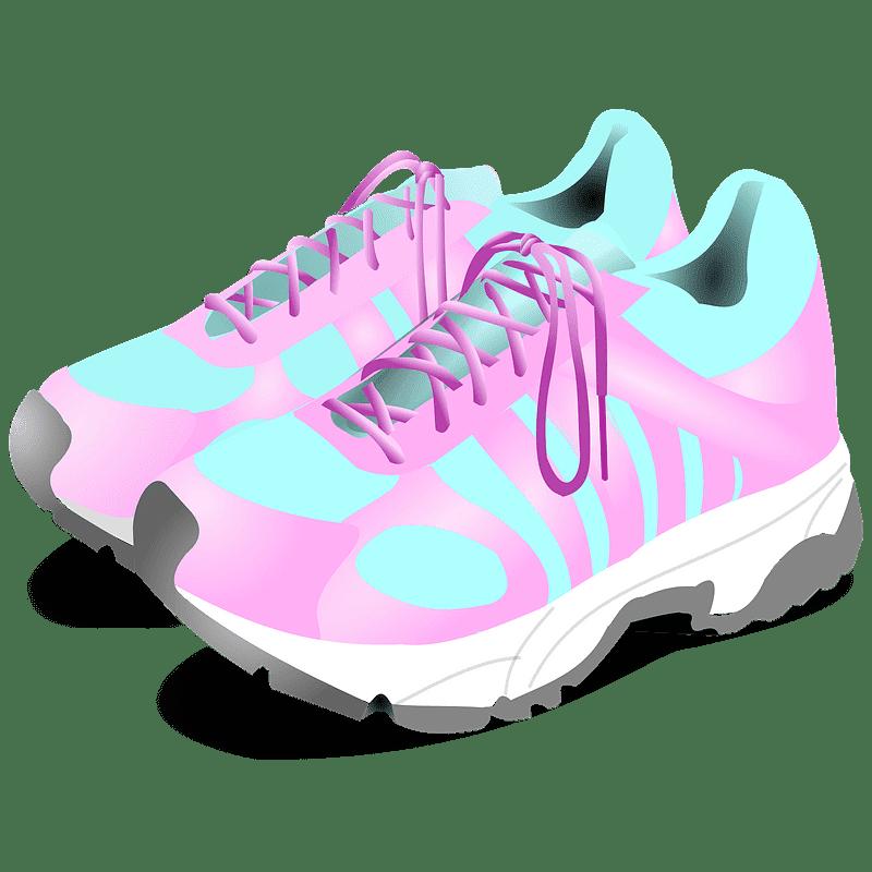 Shoes clipart transparent background 5