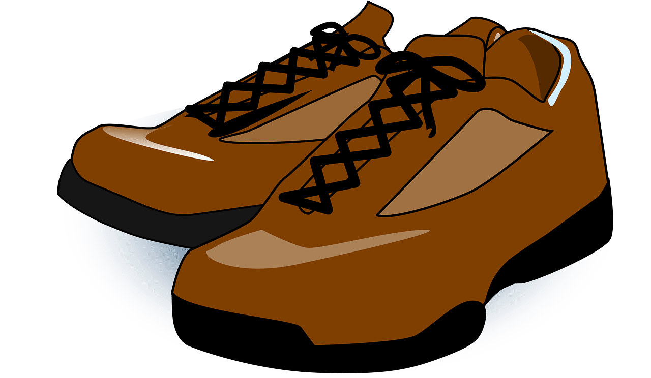 Shoes clipart transparent download