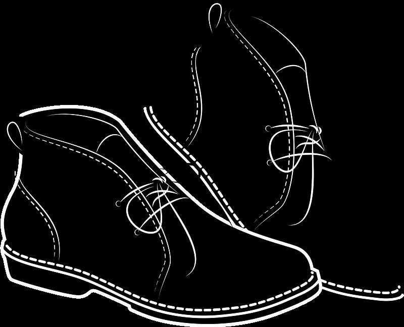 Shoes clipart transparent free