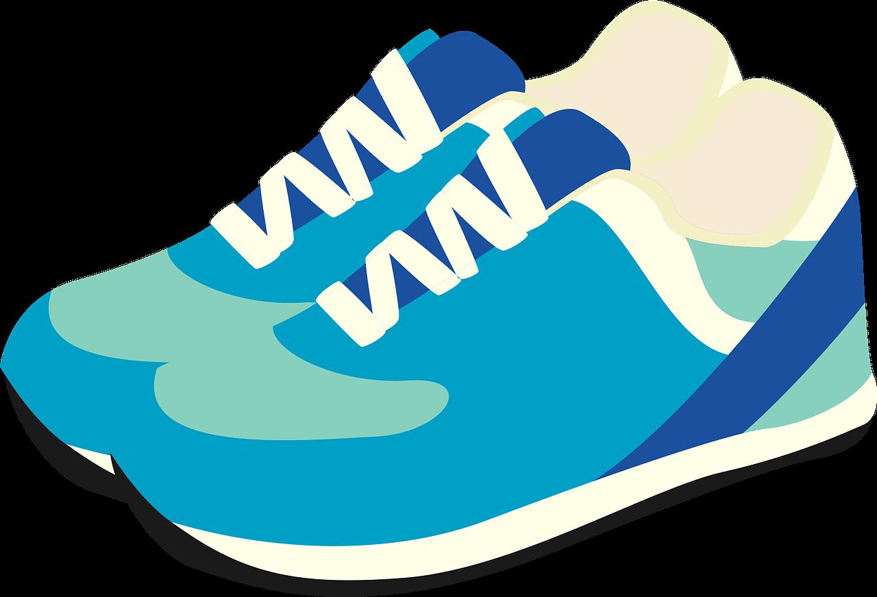 Shoes clipart transparent image