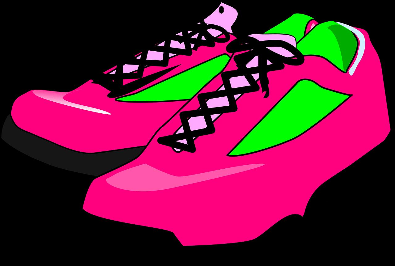 Shoes clipart transparent picture