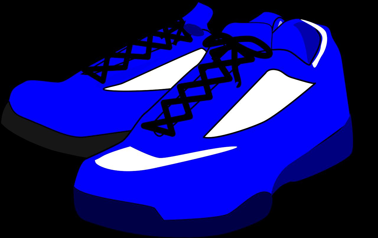 Shoes clipart transparent png