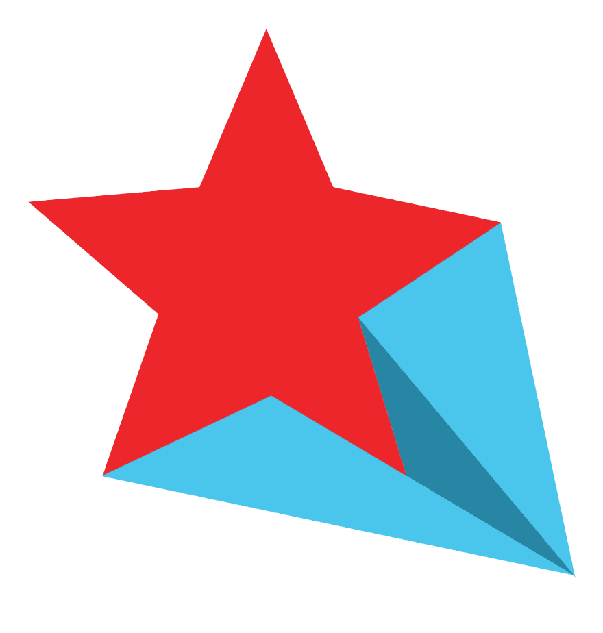 Shooting Star clipart 10