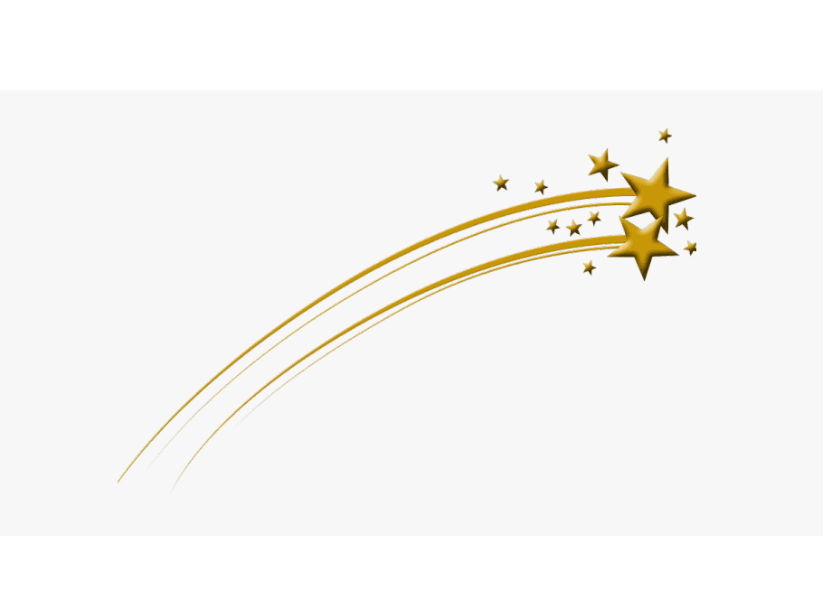 Shooting Star clipart 4